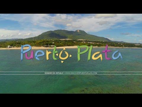 Puerto Plata, República Dominicana. Oficial