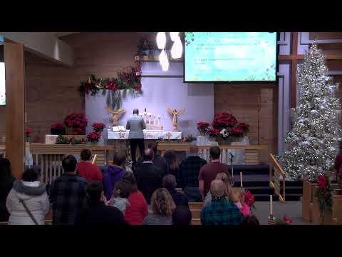 Green Bay Trinity Lutheran School Live Stream
