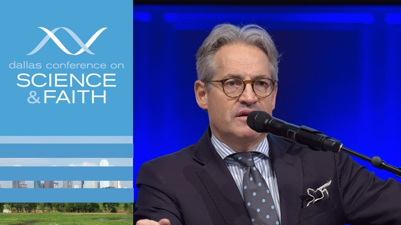 Eric Metaxas The Miracle Of The Universe