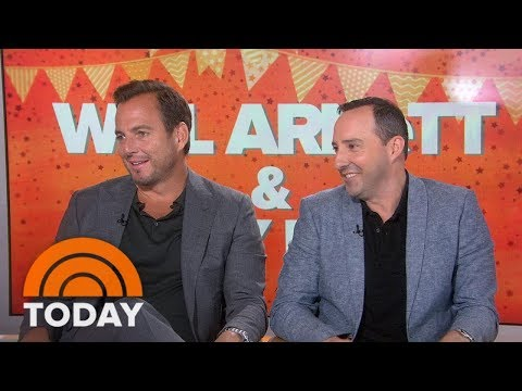 Will Arnett And Tony Hale Return For More 'Arrested Development' | TODAY