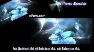 [Vietsub] E.T - Katy Perry ft. Kanye West lyrics [AFSvn]