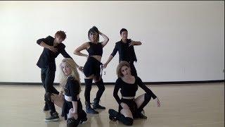K-Pop Medley (2NE1, 100%, Troublemaker, Shinhwa, Lee Hyori, Orange Caramel)