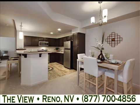 The View Luxury Apartments Reno Nv