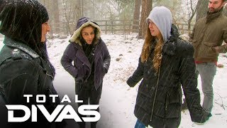 Ronda Rousey is ready for the Apocalypse: Total Divas Preview Clip, Nov. 6, 2019