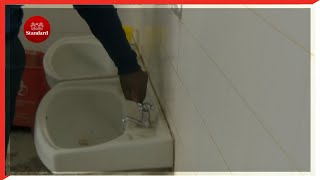 Acute water shortage hits Longisa County referral hospital in Bomet county