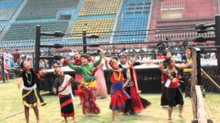 1st International Wrestling in Nepal 2016 Part 1 of 6