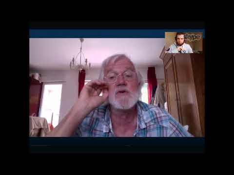 Introduction of the immortality idea to the everyday life - Interview with Dan Winter