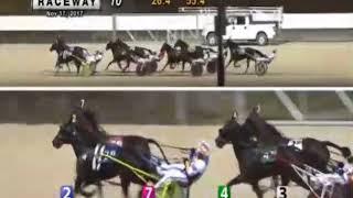 Camwood Dayton Raceway 11-17-17