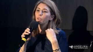 Sofia Coppola on the Writing Process