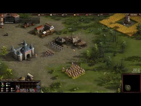 Cossacks 3 Gameplay  