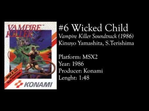 Vampire Killer OST