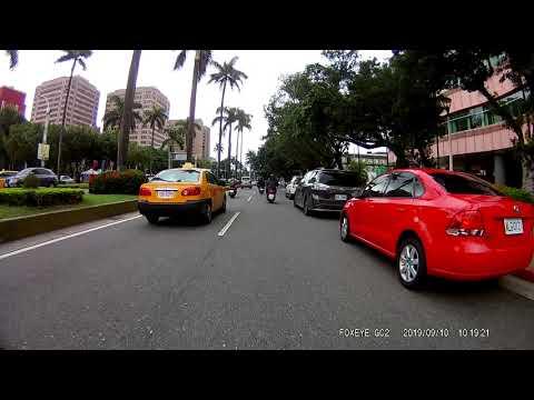 GOGORO錄影 抓違規計程車