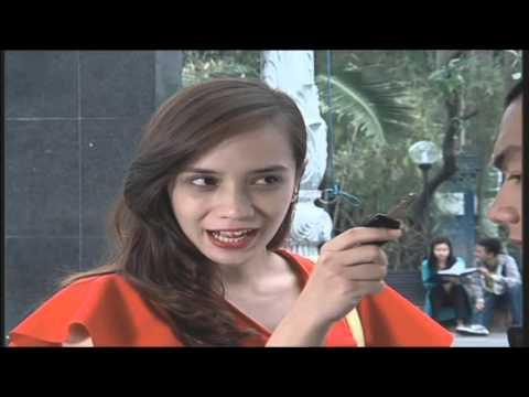 FTV SCTV - Tukang Ojek Cantik