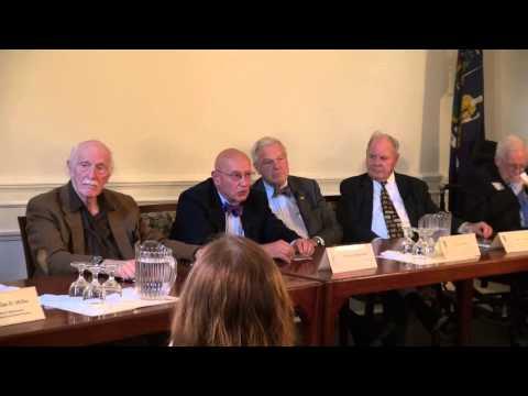 Public Policy Forum - Oreos & Dubonnet: Remembering Nelson A. Rockefeller