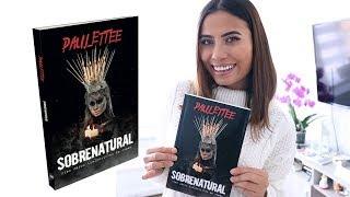 ¡Mi experiencia SOBRENATURAL!: ¡MI SEGUNDO LIBRO! - Paulettee