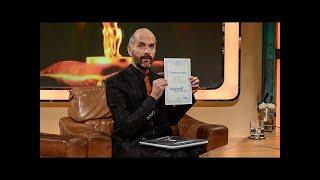 Frisch gestempelt von Christoph Maria Herbst - TV total