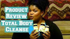 RenewLife's Organic Total Body 14 Day Cleanse (Product Review) | Fitness Friday
