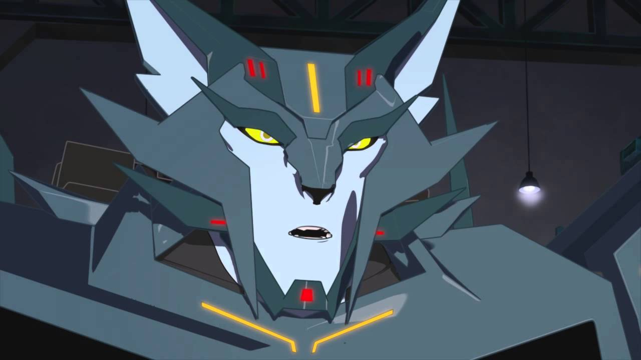 Transformers US Entertainment `Decepticons Long Form`