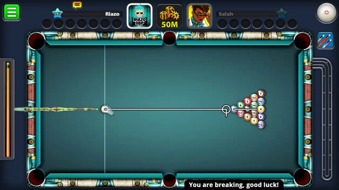 8 Ball Pool Latest APK Beta Version (Updated Link)