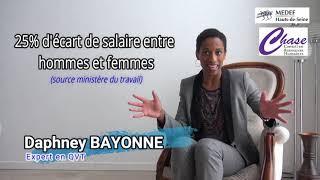Daphney et la QVT#4  Mixité et Egalité