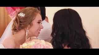 Дмитрий и Екатерина свадьба 2017