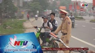Bản tin An toàn giao thông - 08/04/2017
