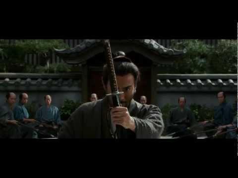 【公式】映画「一命」予告-HD高画質-