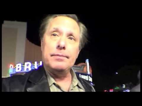 William Friedkin Interview - The Hunted