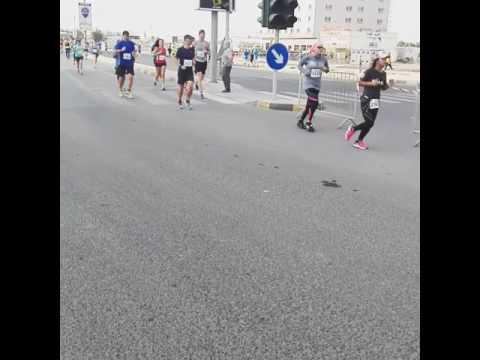 RAK Half Marathon 2017