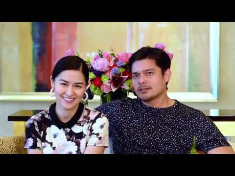 Up Close and Personal with Dingdong and Marian - YouTube
