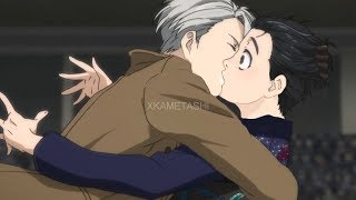 "Yuri!!! On Ice [Victuri] - ""Symphony"""