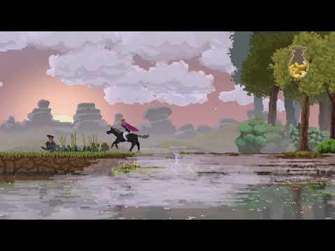 Kingdom: New Lands // ep 10 O noua insula si un nou calut!