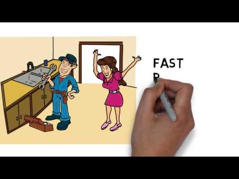 Dealey Media | 214.775.0022 | Plumber Video Commercial Sample