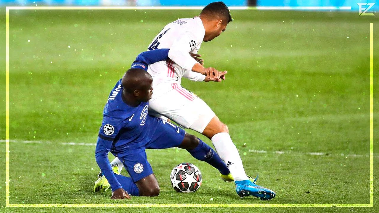 Download N´Golo Kante ▬ The Champion ● Destroying everyone in 2021 | HD