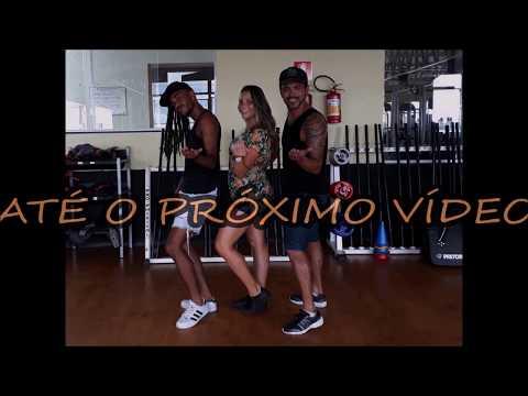 JOGA BUNDA - Aretuza Lovi Pabllo Vitar Gloria Groove COREOGRAFIA CIA  TIAGO DANCE