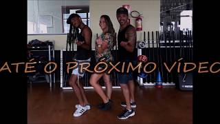 Baixar JOGA BUNDA - Aretuza Lovi, Pabllo Vitar, Gloria Groove (COREOGRAFIA CIA TIAGO DANCE)
