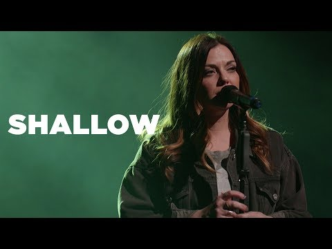 Shallow by Lady Gaga & Bradley Cooper - Flatirons Community Church