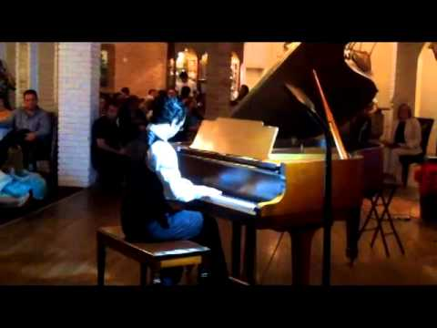 Nicholas Mora Waltz in C#m