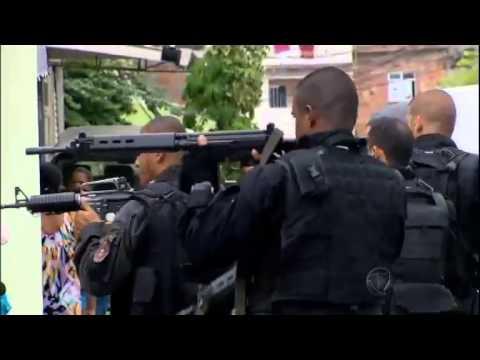 Download domingo espetacular Acompanhe os bastidores da prisão de um dos mais perigosos traficantes do RJ 30