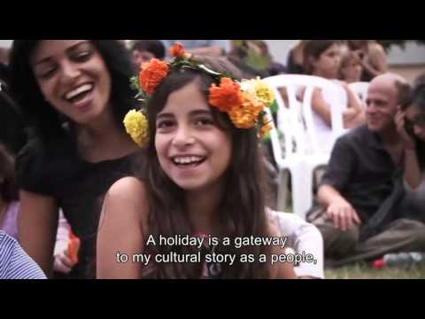The Kibbutz Institute for Holidays and Jewish Culture