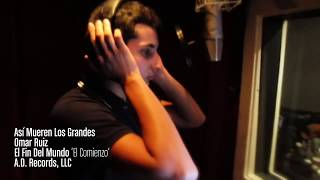 Download Omar Ruiz - Asi Mueren Los Grandes (EL Ondeado) MP3 song and Music Video
