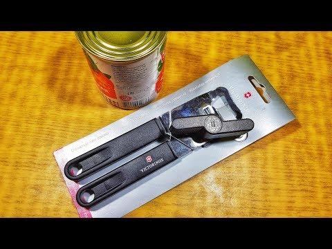 Открывалка для консервов Victorinox Utensils 7.6857.3 нож консервный