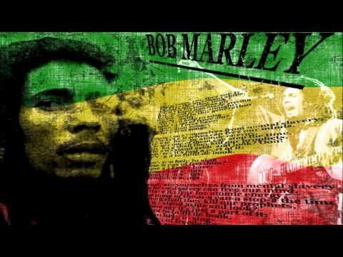 Bob Marley - Wallpaper (2011)