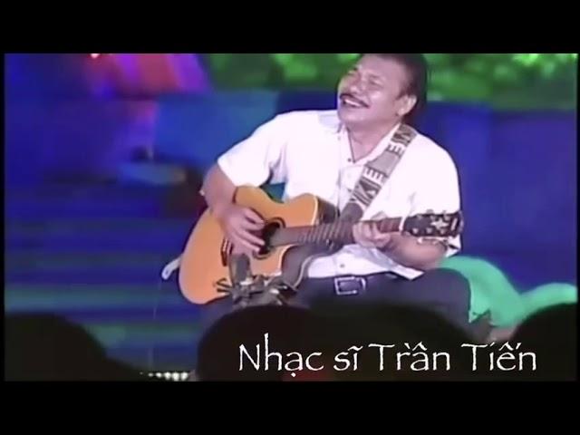 VẾT CHÂN TRÒN TRÊN CÁT - Thanh Hiền - Berlin