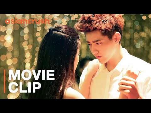 Their First Kiss Was Their Last Kiss...or So She Thought | Kris Wu In 'So Young 2: Never Gone'