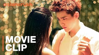 Their first kiss was their last kiss...or so she thought   Kris Wu in 'So Young 2: Never Gone'