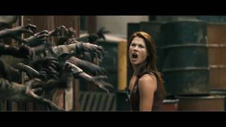 RESIDENT EVIL: AFTERLIFE 3D Trailer German Deutsch (HD) Kinostart  16. September 2010