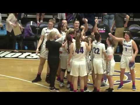 UP Women's Basketball Defeats Pacific 89-67