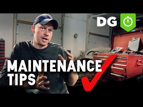 Car Maintenance Tips: Top 8 Easy Ways To Prevent Costly Repairs