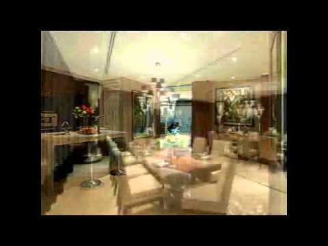 Pavilion Residences, Luxury Apartments in Bukit Bintang, Kuala Lumpur, Malaysia